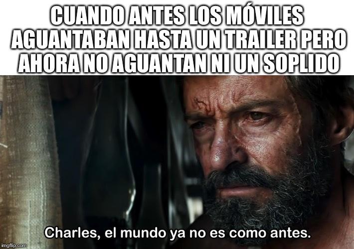 Charles - meme