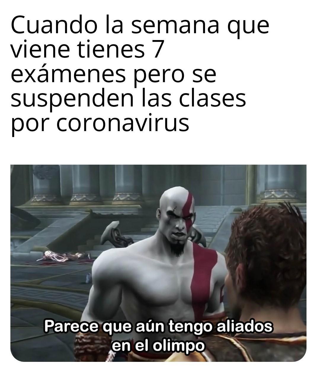Coronawcoronaw - meme