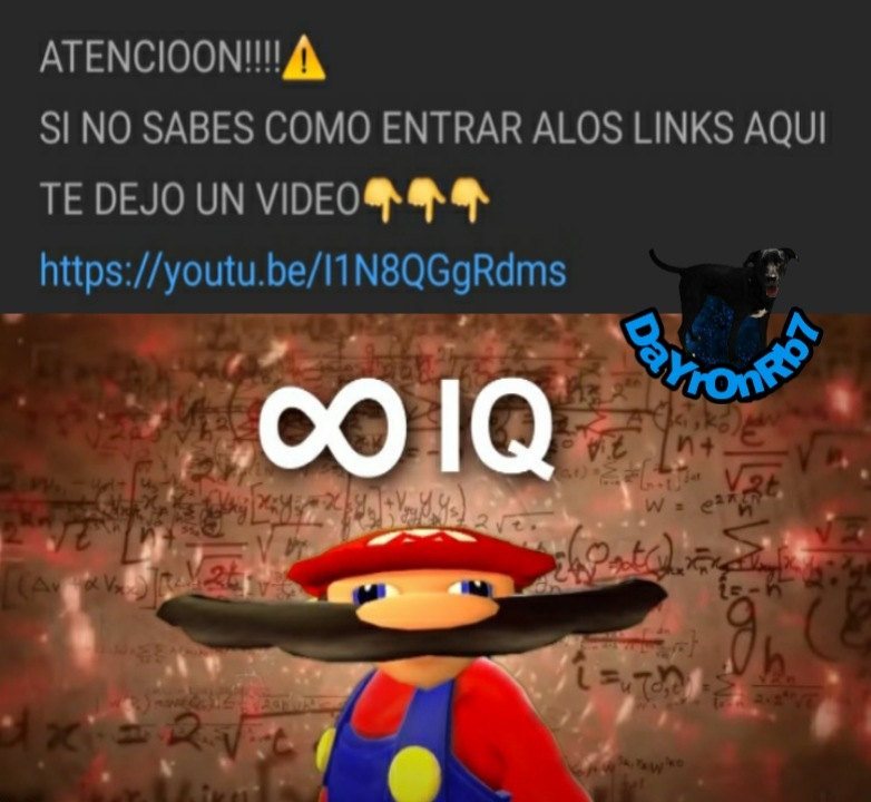 Típico retrasado de youtube ._. - meme