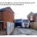 Truck memes
