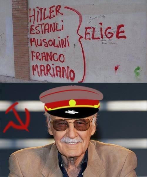 Comunisttt - meme