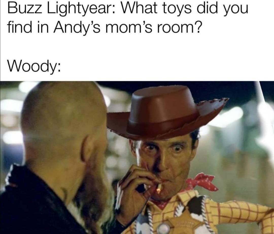 Ahem - meme