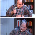 Costanza Knows the Difference.....Why Doesn't the Mainstream Media?