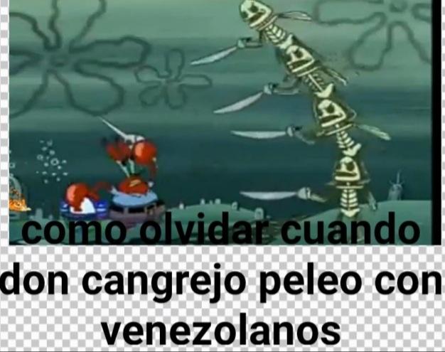Pezezuela - meme
