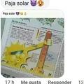 paja solar