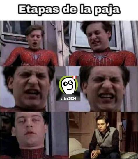 Si, es meme original