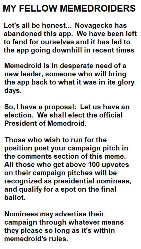 Let's do this. - meme