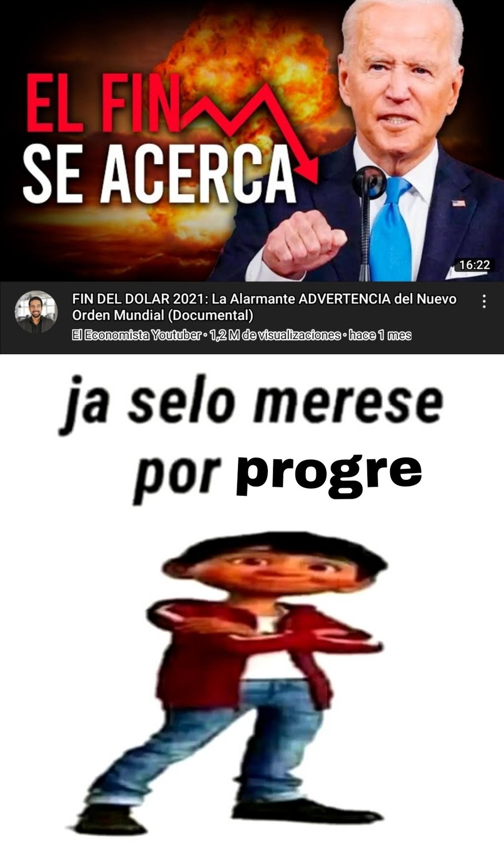 Todo el mundo: not stonks:mememan: