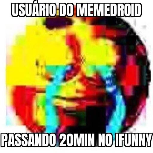 Ifunny = lixo - meme