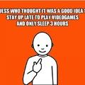 videogames bitches!!