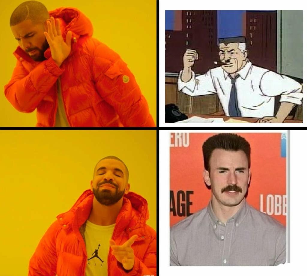 Me recuerda a cierto hombre austríaco - meme