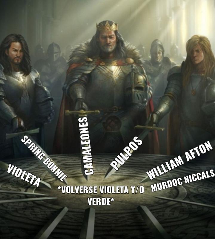 El título murió por covid-19 - meme