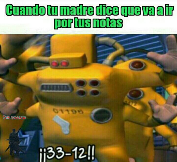 ¡33-12! - meme