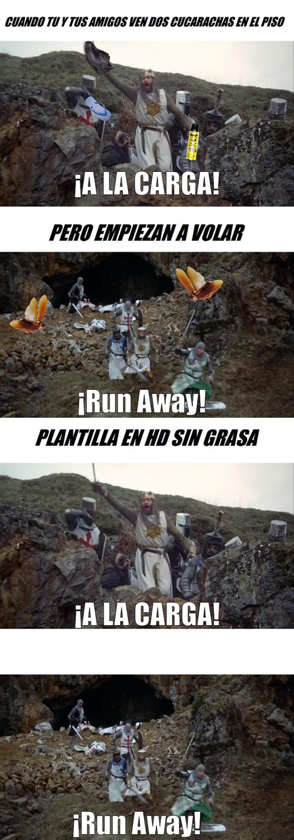 ¡Nuevo meme + Plantilla gratis!