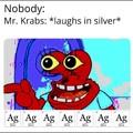 Spongeboy me bob