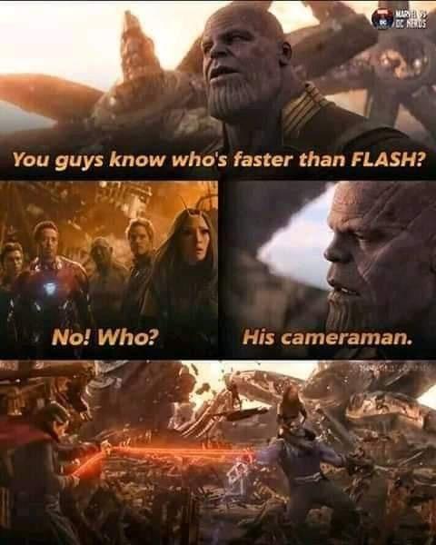 Avengersa - meme