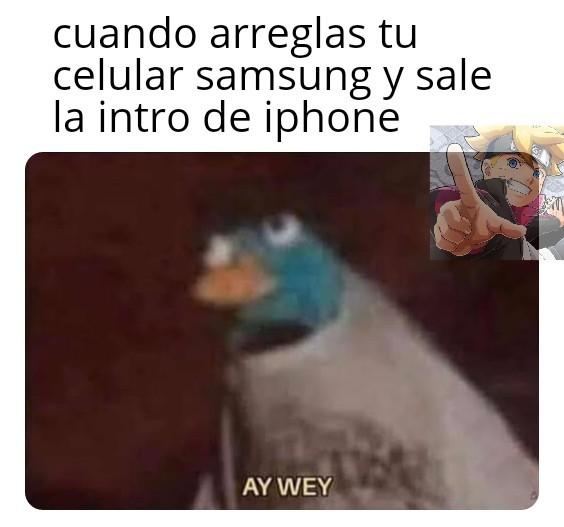 ay wey - meme