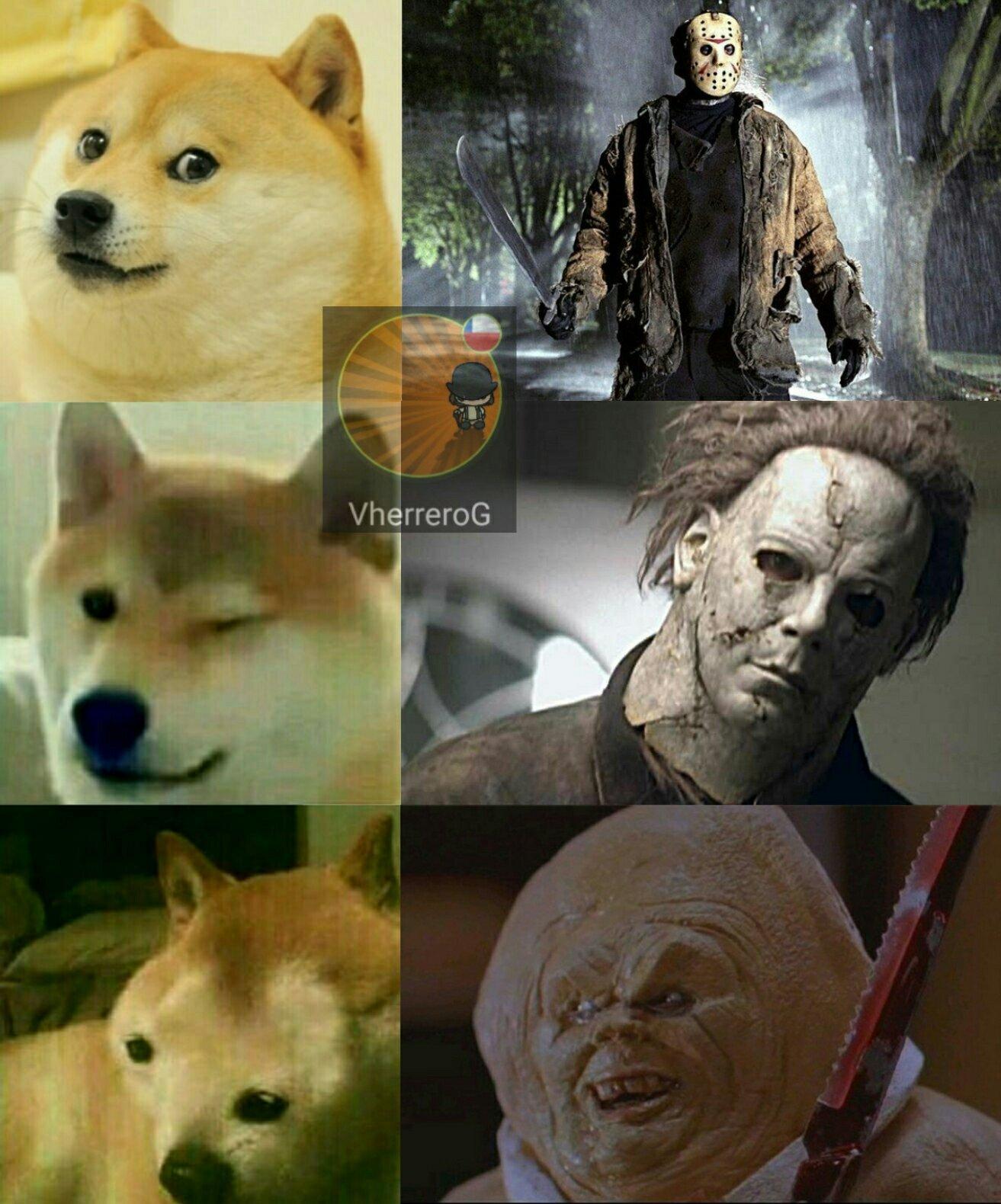 Gingerdead man - meme