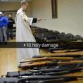 Holy Damage