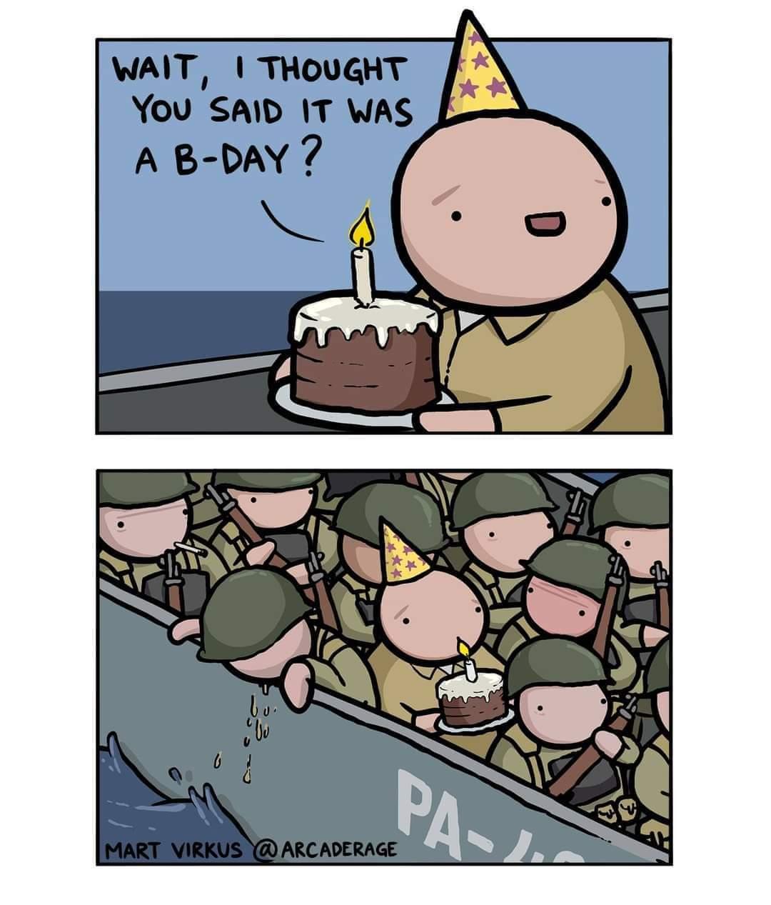 Yay cake - meme