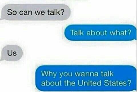 USA! USA! USA! - meme