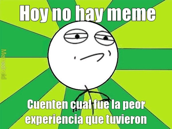 El titulo se vende a 1 bolivar - meme