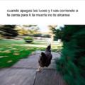 A correr!!!!