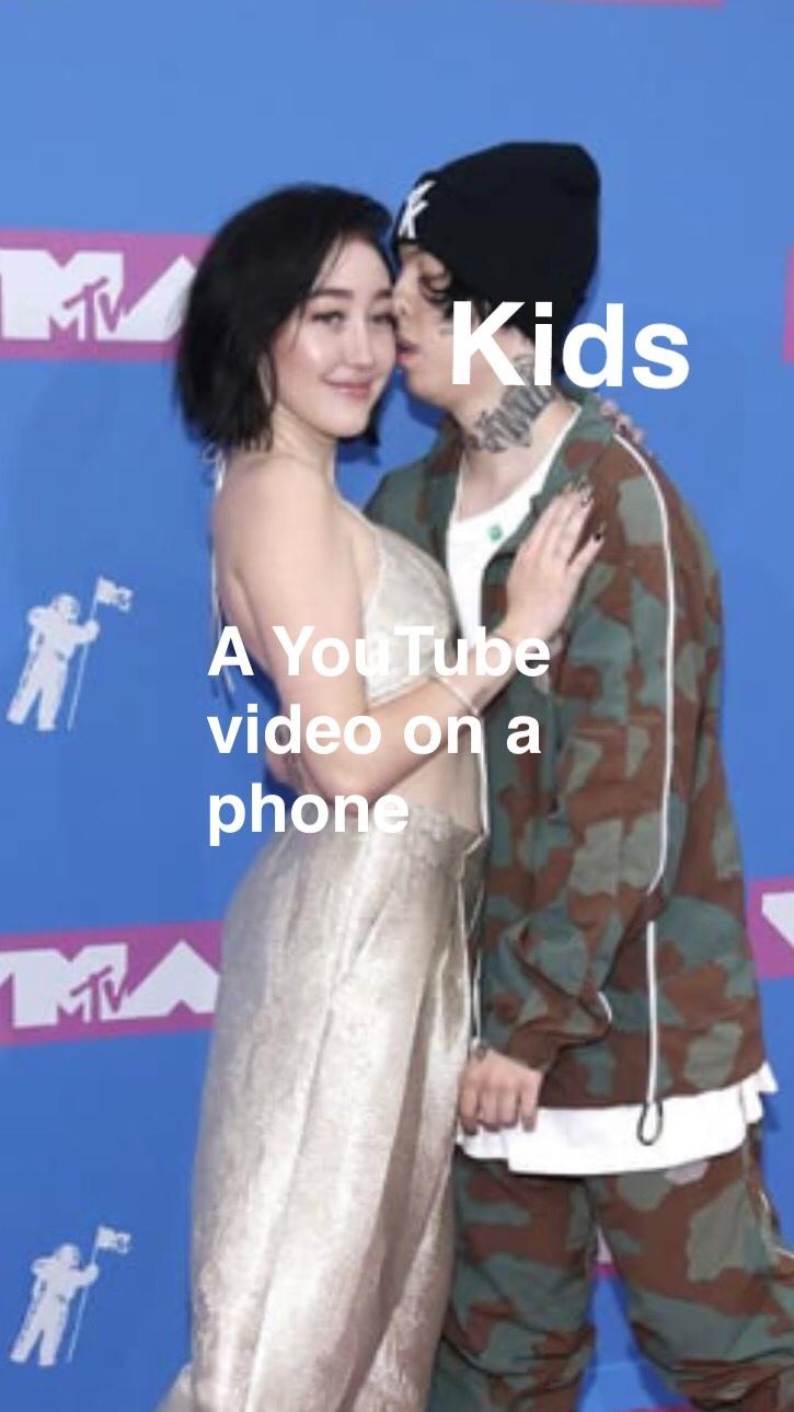 little bit of OC - meme