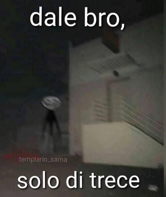 Troleador robado - meme
