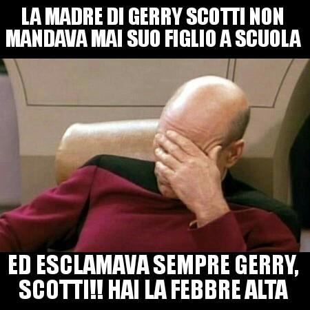 Gerry Scotti - meme