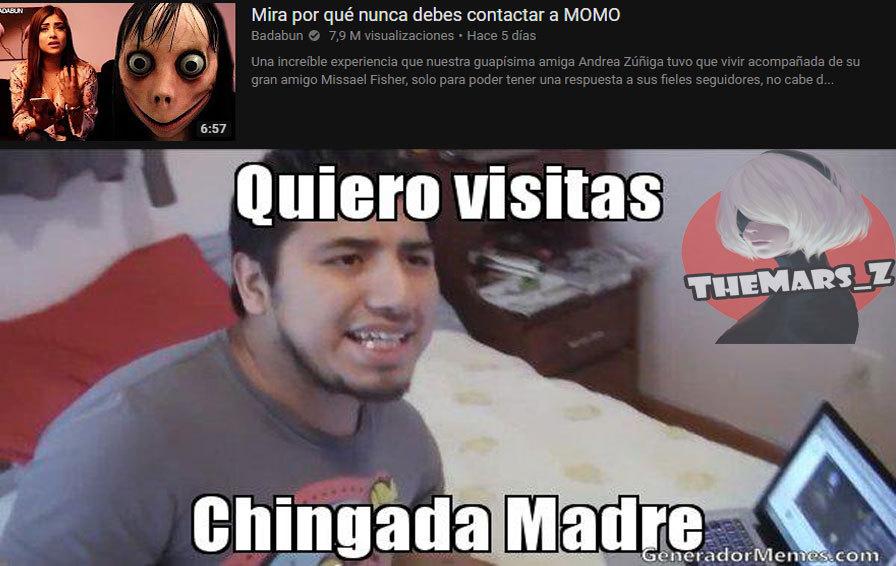 visitassss!!!!! - meme