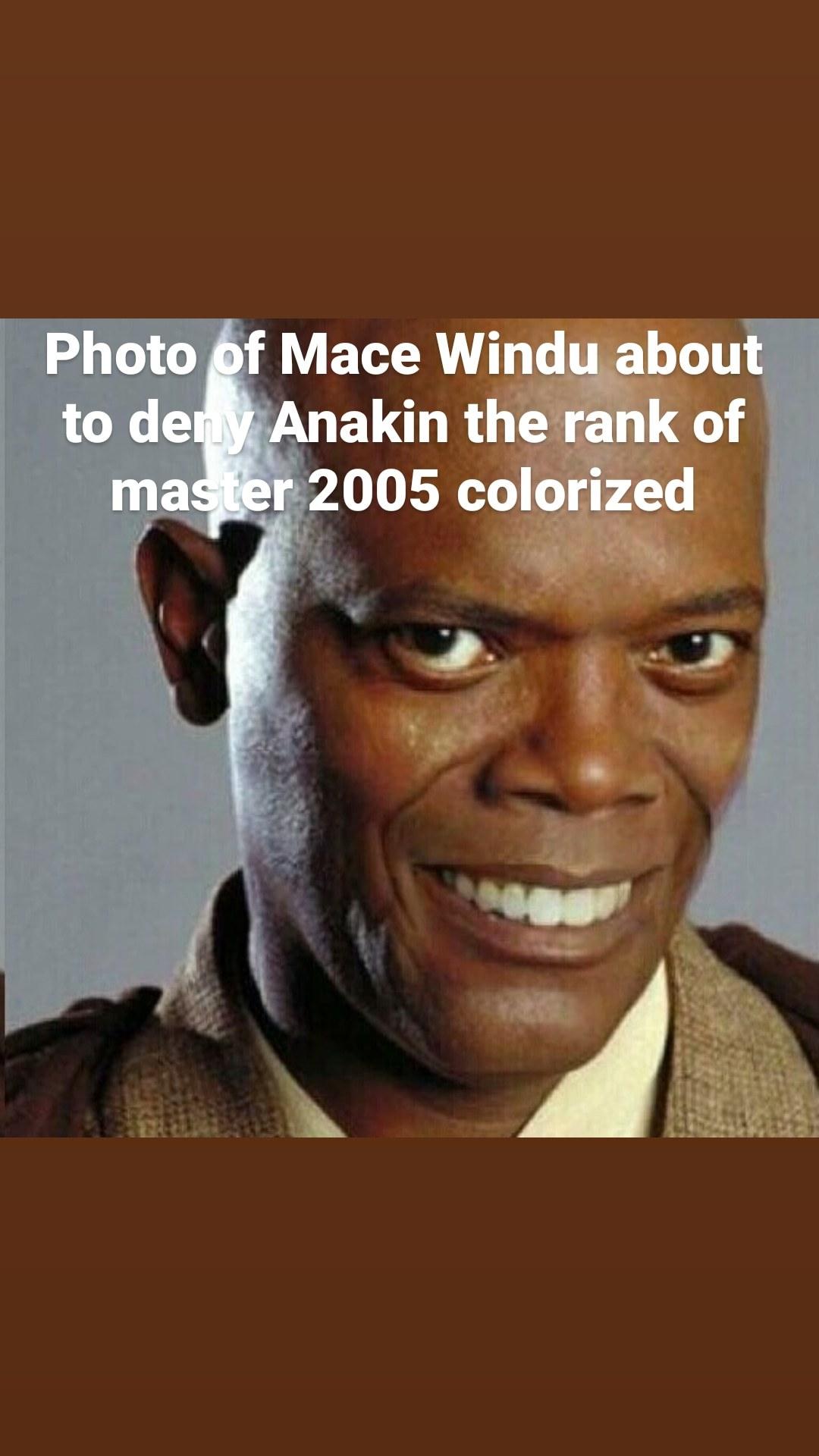 How could you do this, it's outrageous, it's unfair! - meme