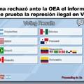 Venezuela was an impostor