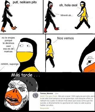 che osol - meme