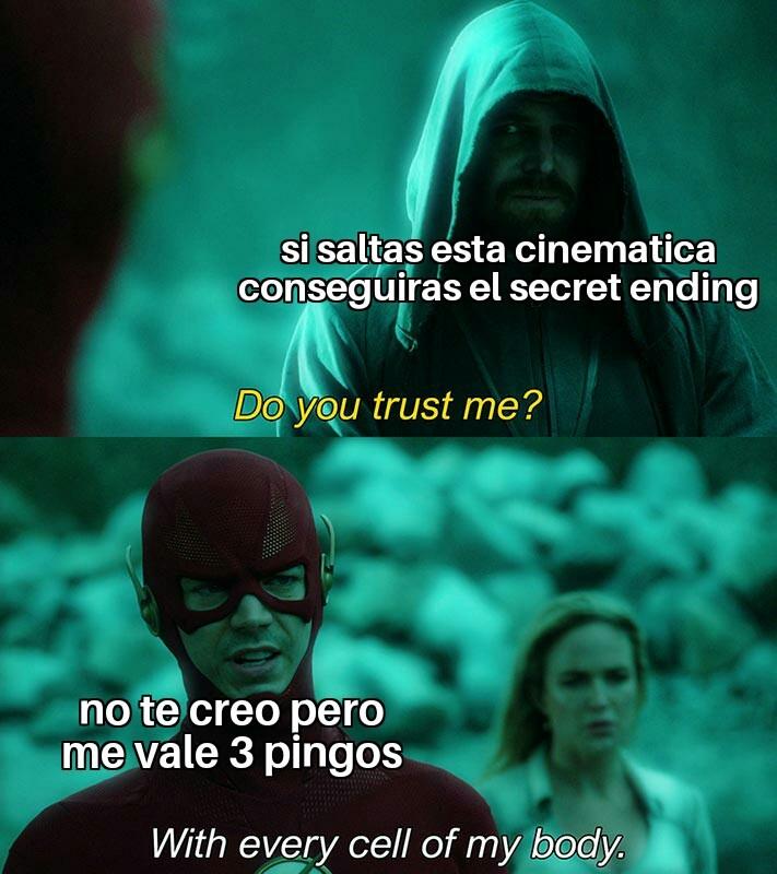 Simplemente SuPeR_XD - meme