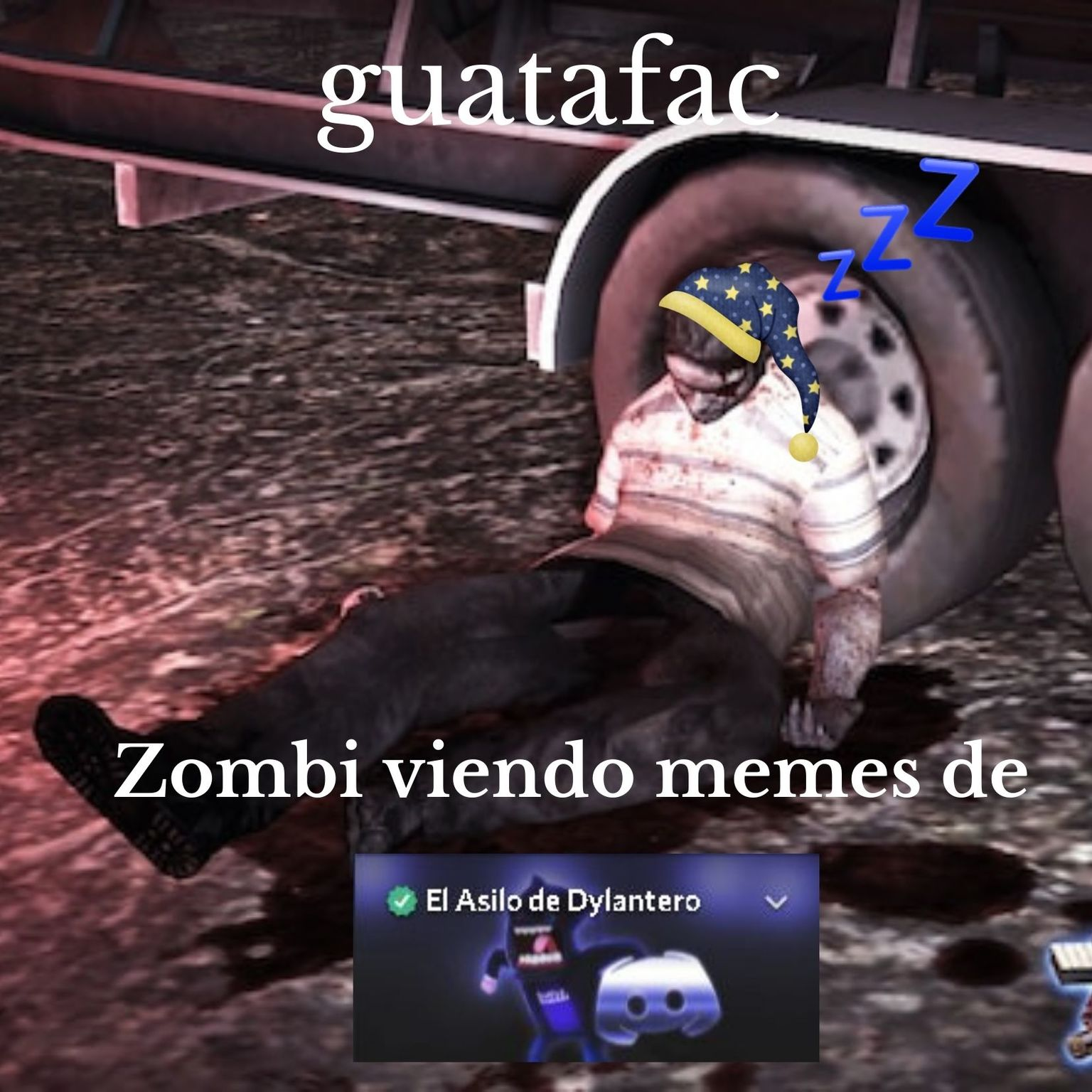 guatafac - meme