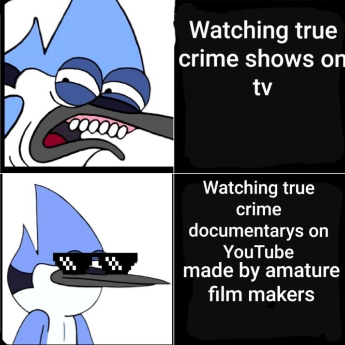Yt - meme
