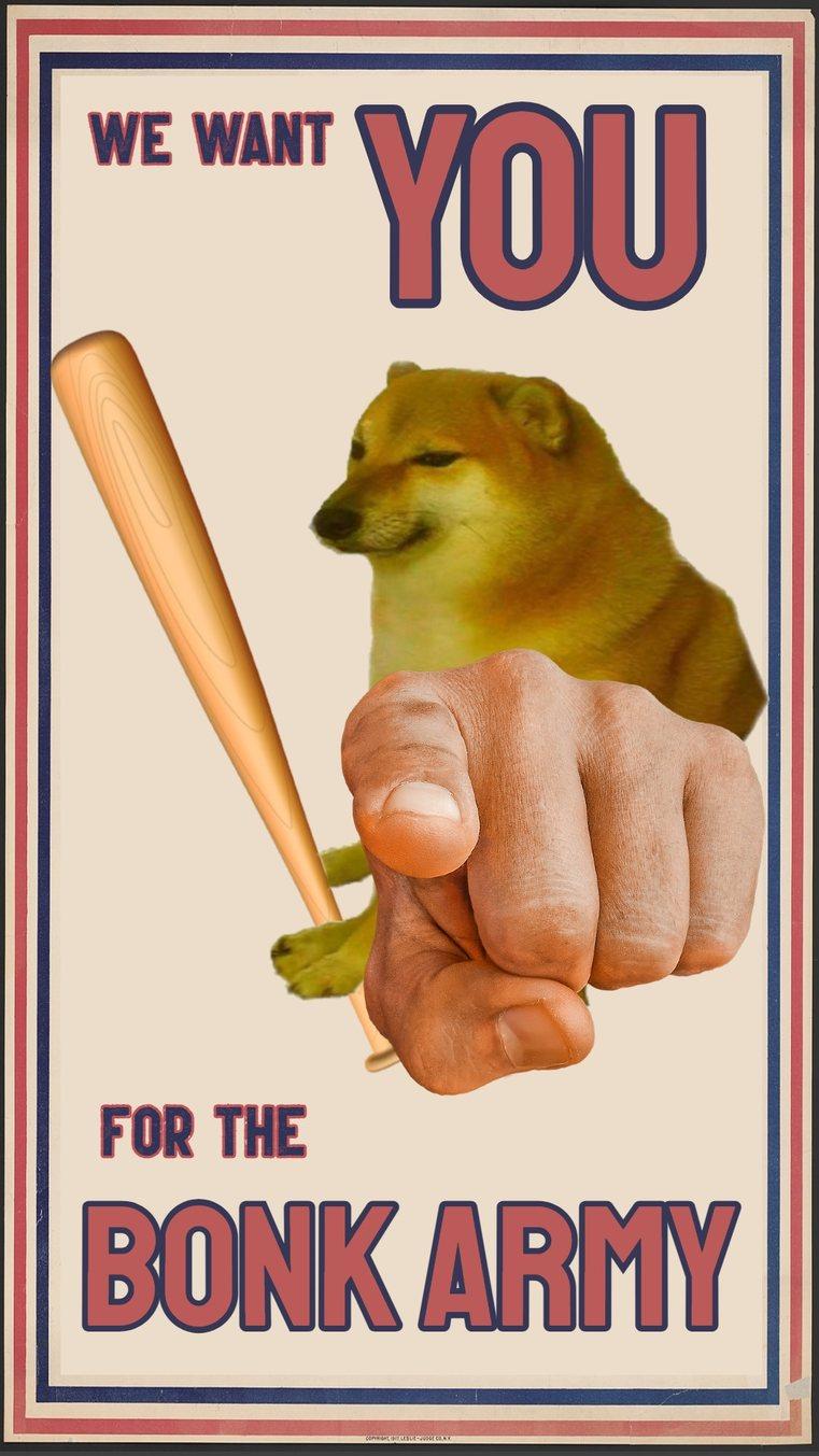 Stop The Horni - meme
