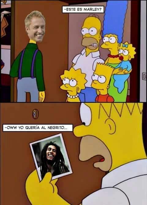 El negrito :( - meme