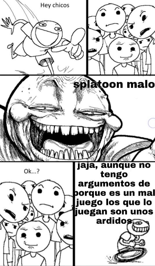 se cree troll y se doma solo - meme