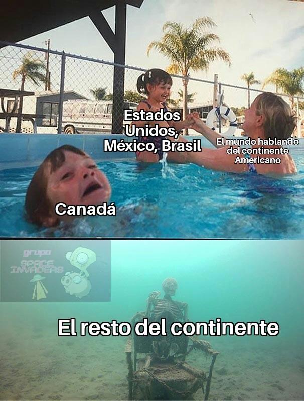 Porque subo memes de Países?