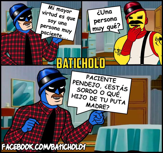 EL TITULO SE MURIÓ - meme