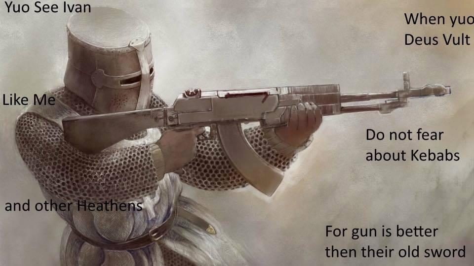 heathens - meme