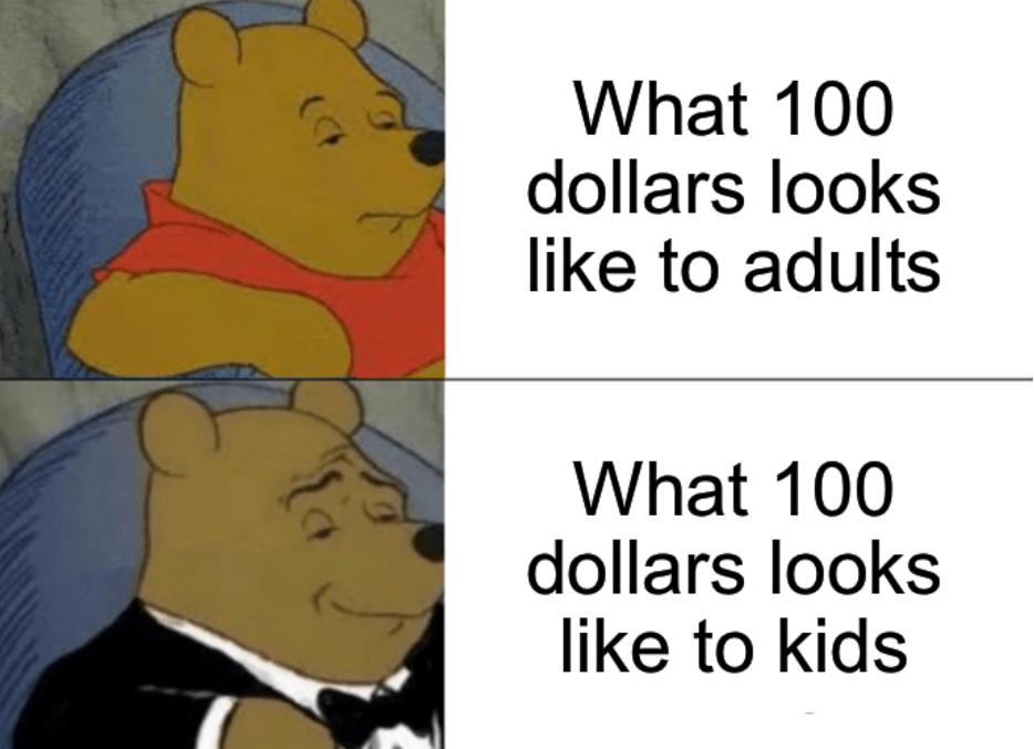 $Money$ - meme