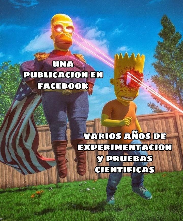 Soberano - meme