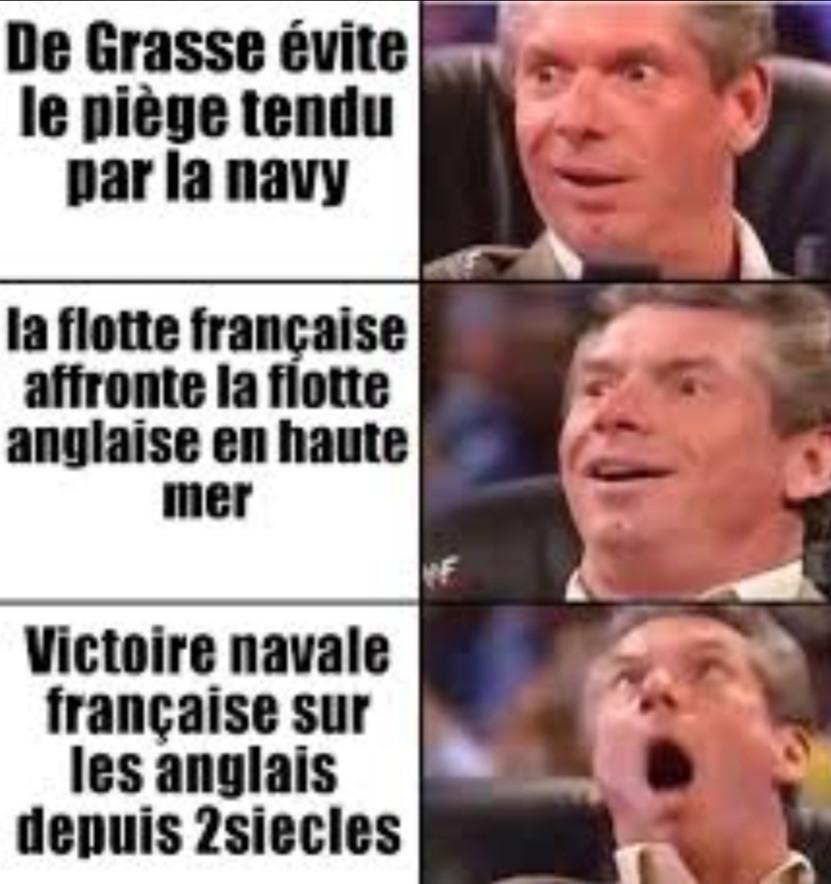 Chance - meme