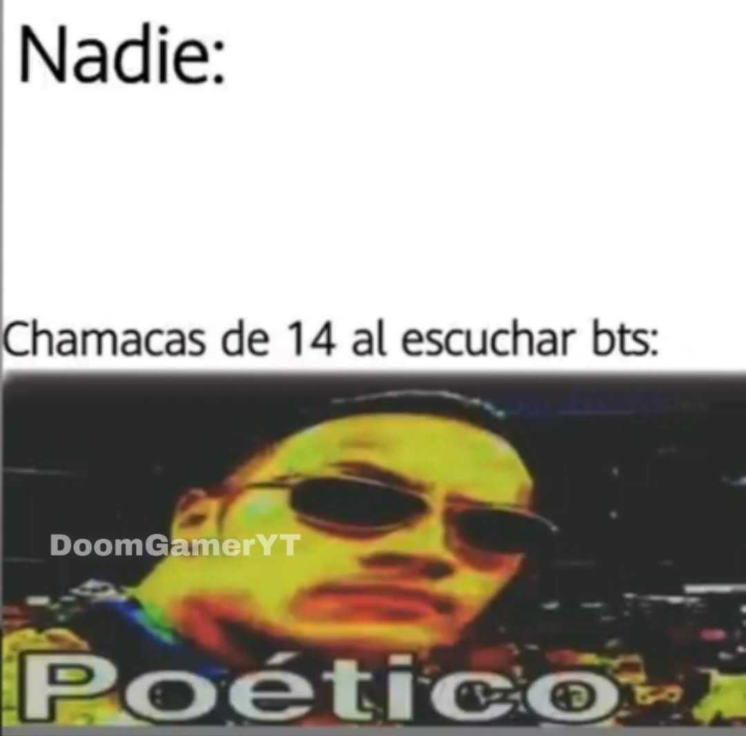Buenardon't - meme