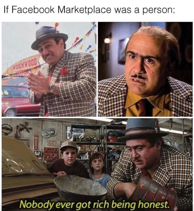 I remember this movie - meme