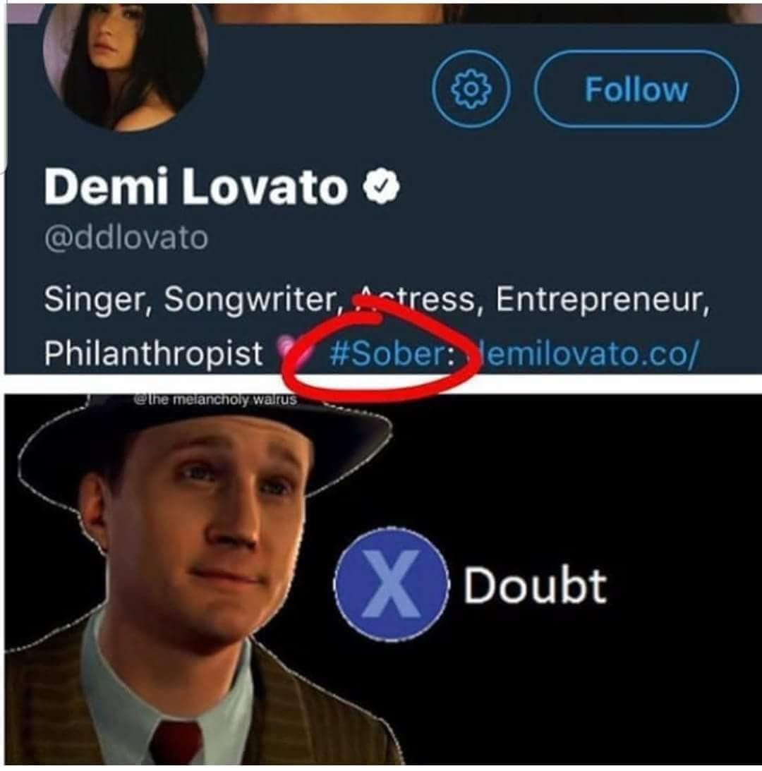 Doubt... - meme