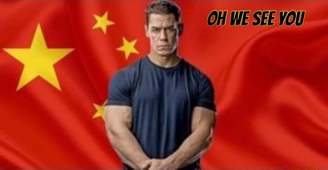 Xina - meme